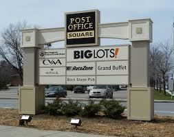 Design Signs Essex Vt Commercial Signs Burlington Sign Company