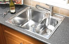 undermount sink vs top mount. Delighful Top Undermount Sink Vs Top Mount Kitchen For Your Place Of  Residence Or P
