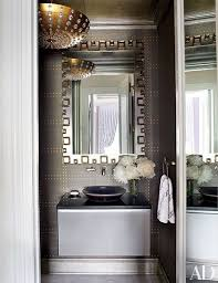 powder room lighting. Powder Rooms Sure To Impress Any Guest Room Lighting