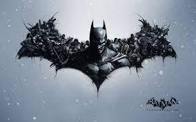 45+] Batman Arkham Origins Wallpaper HD ...