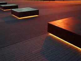 under bench lighting. interesting under golden gate bridge plaza  garden urban pinterest bench golden gate  bridge and inside under bench lighting s