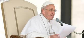 Resultado de imagen de Catequésis del Papa Francisco
