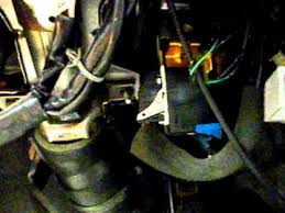 01 nissan altima no turn signal hazard lights flas youtube Nissan Altima SE at 01 Altima Removing Fuse Box
