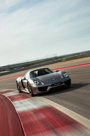 2015 porsche 918 spyder wallpaper. porsche 918 spyder grey track speed sportcar 2015 wallpaper