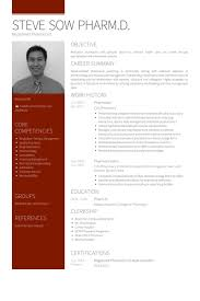 cv pharmacy pharmacist resume samples visualcv resume samples database