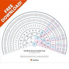 Xdna Chart Male Gedtree Family Tree Prints Family Tree