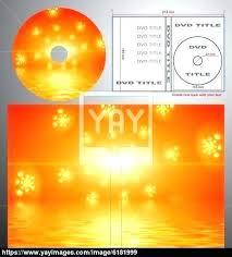 Dvd Cover Design Template