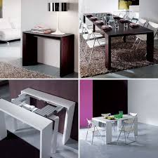 Goliath Console & Dining Table   12 Cool Pieces of Convertible Furniture