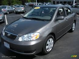 2006 Toyota Corolla Le - news, reviews, msrp, ratings with amazing ...