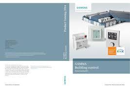 Gamma Building Control Manualzzcom