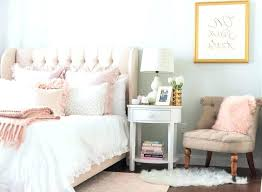Blush Pink And Gold Bedroom Decor Grey Pictures Decorating Ideas ...