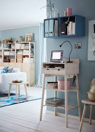 ikea small office. 74 Most First-rate Wooden Desk Table Ikea Corner Small Office Ideas For Living Room Design M