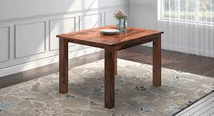 Foldable wooden dining table Wood Work Arabia Dining Table Seater Taxon Card Urban Ladder Folding Dining Tables Buy Expandable Folding Dining Tables Online