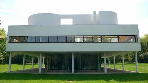architecture houses glass. The Ribbon Windows On Le Corbusier\u0027s Villa Savoye Are Perhaps Best-known Example Of \u0027cinematographic\u0027 Window Modernist Era: A That Architecture Houses Glass N