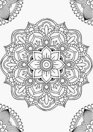 31 Top Just Draw Images Drawings Doodles Mandala Doodle