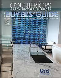Integra Glue Chart Silestone Isfas Countertops Architectural Surfaces 2016 2017