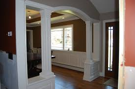 wainscoting dining room. Beautiful Dining Raised Panels And Columns In A Dining Room Oakdale Long Island NY To Wainscoting Dining Room T