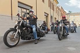 industry numbers show they paid out 96 cents for each dollar of motorcycle premiums they earned from 2010 to 2016