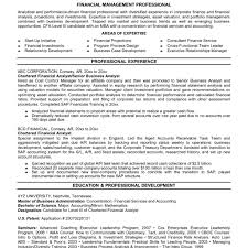 Sap Mm Consultant Cover Letter Facets Application Tester Cover
