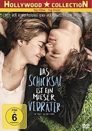 Amazoncom Das Schicksal Ist Ein Mieser Verräter Movies Tv