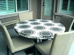 round elastic table covers vinyl picnic with tablecloth fitted cloth tablecloths 60 inch elas