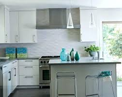 blue subway tile kitchen backsplash teal tile medium size of small kitchen blue subway tile grey