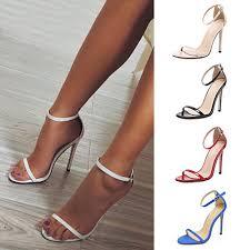 Summer High <b>Heels</b> New <b>Women Pumps</b> Comfort <b>Women Shoes</b> ...