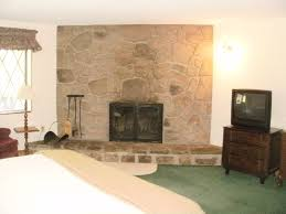 fireplace insert installation undercounter sink mounting stainless steel fire pit