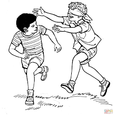 Small Picture Games coloring pages Free Coloring Pages