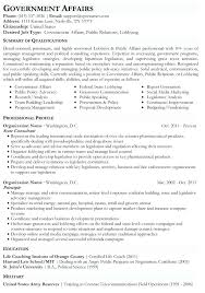 Resume For A Government Job Best of Government Resume Template Government Resume Template Nice Resume