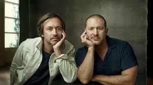 "Apple's Jony Ive and <b>Designer</b> Marc Newson on Their Shared ""Level ..."