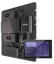 Crestron Lighting Control Panel Uc C160 T Crestron Electronics Inc