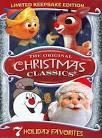 The Original Christmas Classics [Classic Media/Genius CD/DVD]