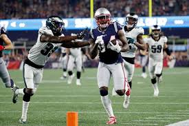 Its Time To Buy In On Patriots Wideout Cordarrelle Patterson
