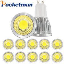 <b>Gu10 Led</b> Dimmable <b>Led Spotlight Bulb</b> Light 15W 10W 7W <b>Gu10</b> ...