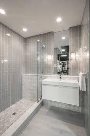 simple yet elegant bathroom wall tile imperial ice grey gloss ceramic subway tile s tile