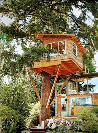 modern tree house plans. Image Result For Mid Century Modern Tree House Plans I