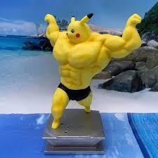 Mô Hình Nhân Vật Trong Phim Hoạt Hình Pokemon Go