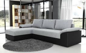 Dallas L Form Mit Schlaffunktion Couchgarnitur Couch Polster Sofa Wohnlandschaft