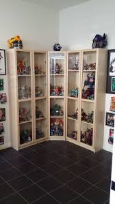 Nerd Bedroom 17 Best Images About Collectible Displays On Pinterest Gi Joe