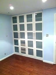 reach in closet sliding doors. Ikea Hack Sliding Closet Doors Hackers Wardrobe Turned Custom  Reach In Closets Get Rid I
