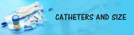 Catheters And Size Shop Catheters