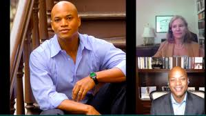 Unity on Social Justice Matters Crucial to Making Progress: Wes Moore |  Nareit