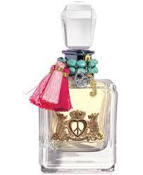 <b>Peace</b>, <b>Love</b> & <b>Juicy Couture</b> Eau de Parfum Spray, 3.4-oz.