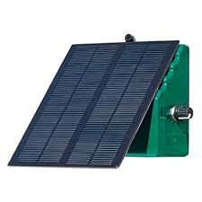 Irrigatia SOL-C24 Weather responsive <b>Solar automatic</b> watering ...