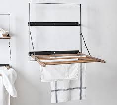 wall mounted drying rack paulbabbitt com