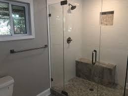 bathroom renovation project north decatur road decatur ga