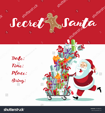 secret santa invitation wording lovely generous secret santa invitation template inspiration