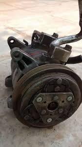 compresor de aire acondicionado de autos. compresor de aire acondicionado para auto nissan - milan castañeda- hendyla.com autos