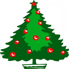 Christmas Tree Svg Free Vector For Free Download About Free Clipart